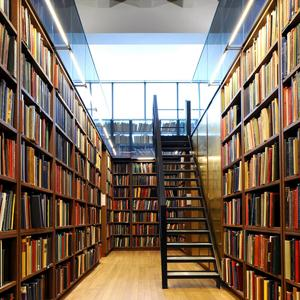 Библиотеки Советской Гавани