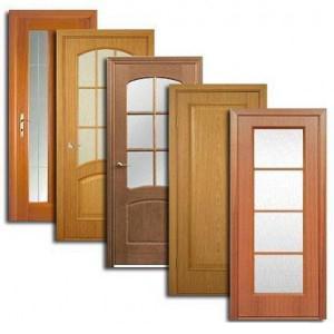 Двери, дверные блоки Советской Гавани