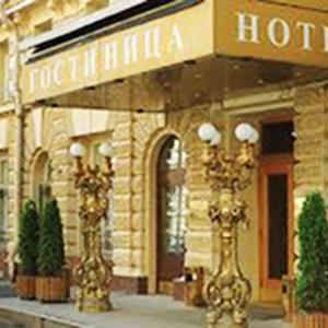 Гостиницы Советской Гавани