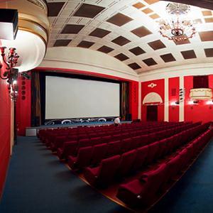 Кинотеатры Советской Гавани