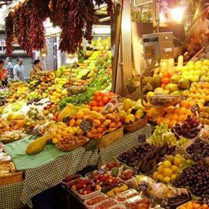 Рынки Советской Гавани