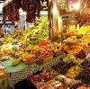 Рынки в Советской Гавани