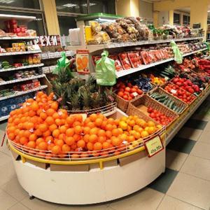 Супермаркеты Советской Гавани